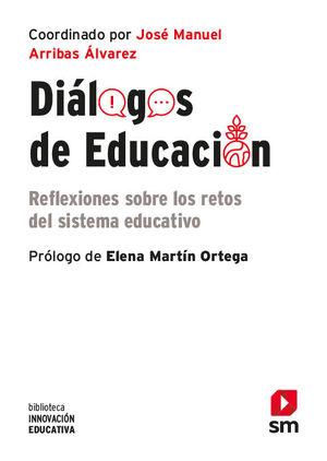 DIALOGOS DE EDUCACION