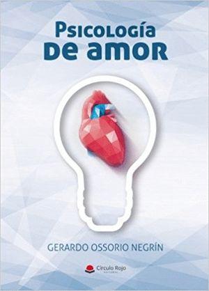 PSICOLOGÍA DE AMOR