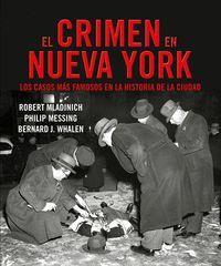 EL CRIMEN EN NUEVA YORK