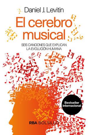 EL CEREBRO MUSICAL (BOLSILLO)