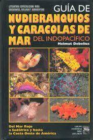 NUDIBRANQUIOS Y CARACOLAS DE MAR DEL INDOPACÍFICO