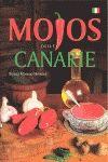 MOJOS DELLE CANARIE (ITALIANO)