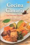 COCINA CANARIA. LAS MEJORES RECETAS