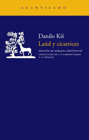 LAUD Y CICATRICES