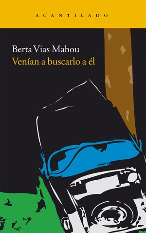 VENIAN A BUSCARLO A EL