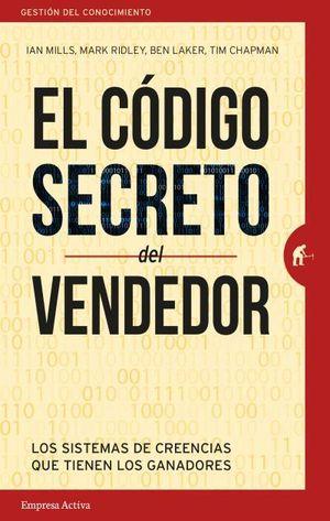EL CÓDIGO SECRETO DEL VENDEDOR