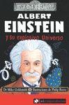 EINSTEIN Y SU EXPLOSIVO UNIVERSO