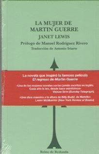 LA MUJER DE MARTIN GUERRE