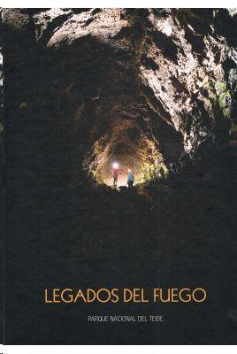 LEGADOS DEL FUEGO