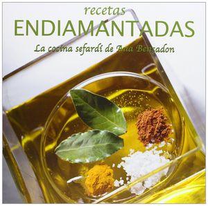 RECETAS ENDIAMANTADAS