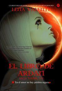 LIBRO DE ARDAN VII, EL