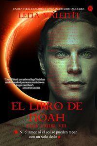 LIBRO DE NOAH VIII