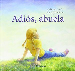 ADIOS ABUELA