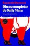 OBRAS COMPLETAS DE SALLY MARA