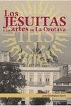 JESUITAS Y LAS ARTES EN LA OROTAVA, LOS