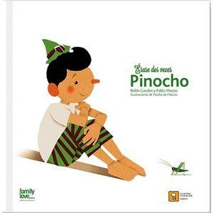 ERASE DOS VECES. PINOCHO