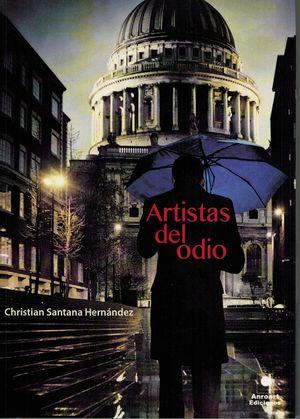 ARTISTAS DEL ODIO