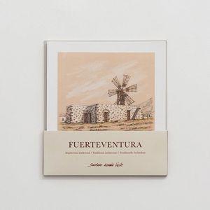 FUERTEVENTURA, ARQUITECTURA TRADICIONAL