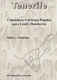 CANCIONERO POPULAR LAUD Y BANDURRIA