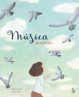 MÚSICA ALREDEDOR
