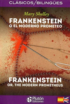 FRANKENSTEIN.BILINGUE