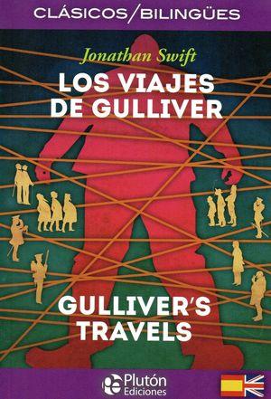 LOS VIAJES DE GULLIVER (BILINGUE)