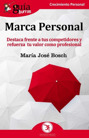 GUÍABURROS MARCA PERSONAL