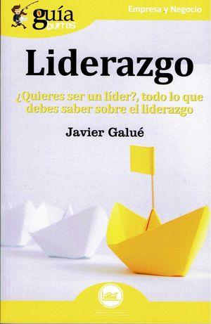 GUÍABURROS LIDERAZGO