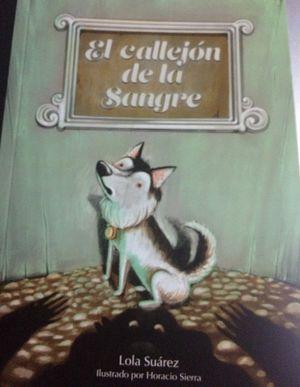 EL CALLEJON DE LA SANGRE