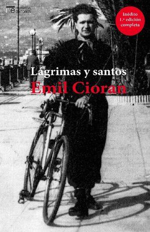 LÁGRIMAS Y SANTOS