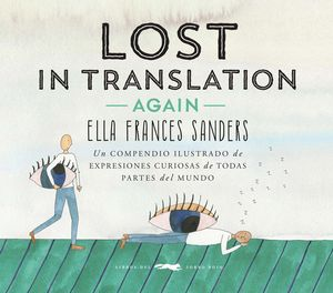 LOST IN TRANSLATION -AGAIN