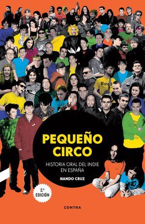 PEQUEÑO CIRCO (2.ª EDICIÓN)