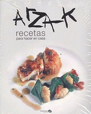 RECETAS PARA HACER EN CASA