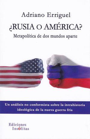 ¿RUSIA O AMÉRICA?