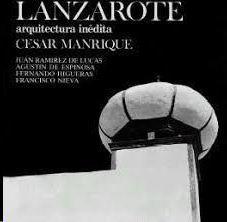 LANZAROTE ARQUITECTURA INEDITA