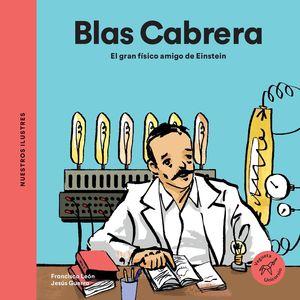 BLAS CABRERA