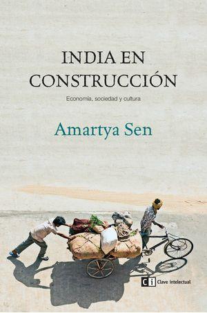 INDIA EN CONSTRUCCIÓN