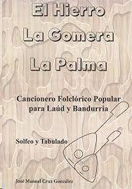 CANCIONERO FOLKLORICO POPULAR PARA LAUD Y BANDURRIA