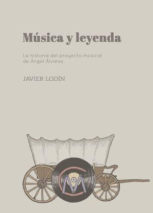 MÚSICA Y LEYENDA