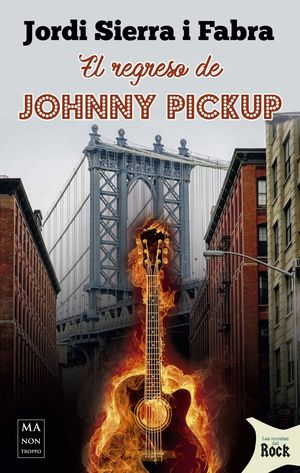 EL REGRESO DE JOHNNY PICKUP