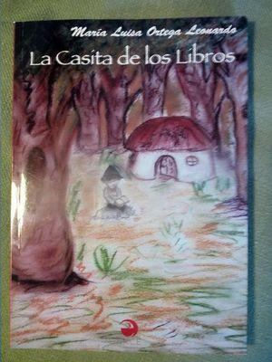 CASITA DE LOS LIBROS, LA