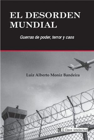EL DESORDEN MUNDIAL