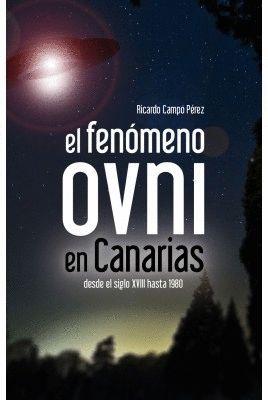 EL FENOMENO OVNI EN CANARIAS