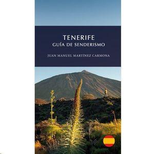 TENERIFE. GUIA DE SENDERISMO