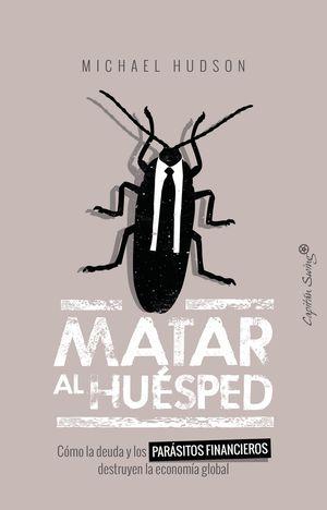 MATAR AL HUESPED