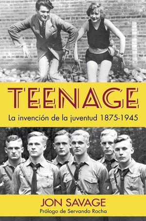 TEENAGE