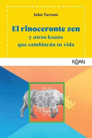 EL RINOCERONTE ZEN