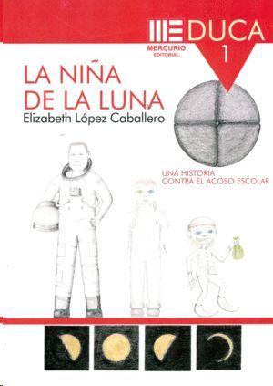 LA NIÑA DE LA LUNA