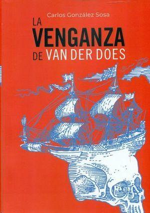 LA VENGANZA DE VAN DER DOES