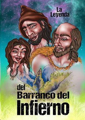 LA LEYENDA DEL BARRANCO DEL INFIERNO